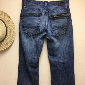 EXPRESS Men's KINGSTON 32x34 Jeans 🥳Host Pick